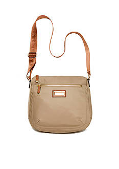 Calvin Klein Dressy Nylon Messenger Bag