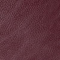 Handbags and Wallets: Rum Raisin/Black Calvin Klein Novelty PVC Reversible Tote
