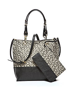 Calvin Klein Key Items Unlined Tote
