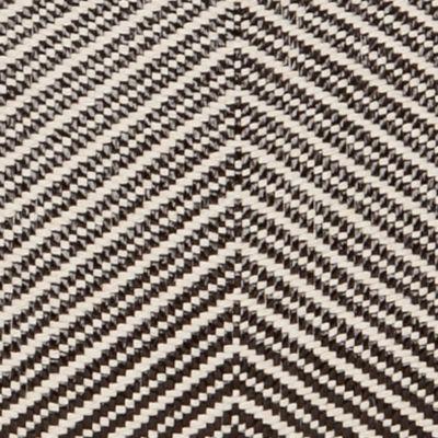 Calvin Klein Accessories: Black/White Chevron Calvin Klein Florence Tote