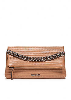 Calvin Klein Key Items Quilted Clutch