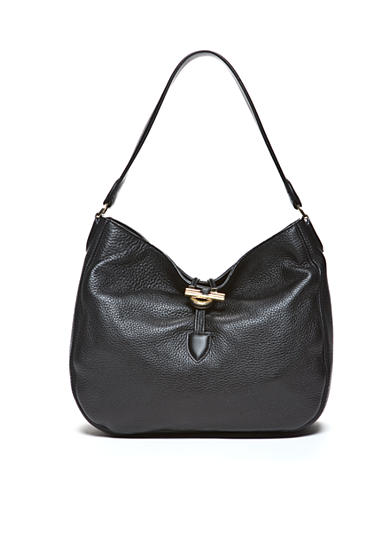 Calvin Klein Pinnacle Pebble Hobo Bag