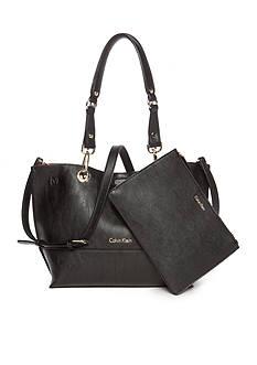 Calvin Klein Sonoma Pebble Shopper Bag