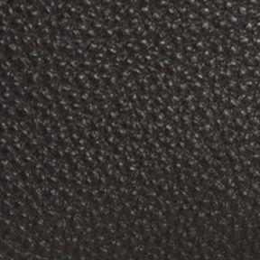 Calvin Klein Handbags: Black/Gold Calvin Klein Rowan Pebble Satchel