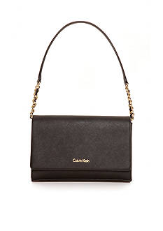 Calvin Klein Key Items Saffiano Demi