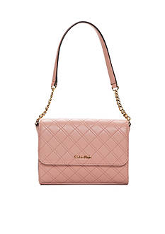 Calvin Klein Permanent Quilted Pebble Shoulder Bag