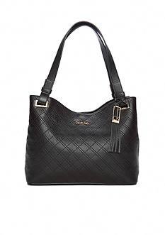 Calvin Klein Permanent Pebble Shopper