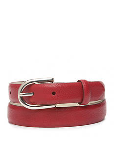 New Directions® Flex Buckle Belt