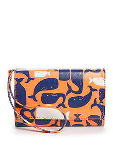 ND New Directions Bifold Cell Wristlet