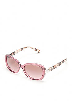COACH Small Square Sunglasses