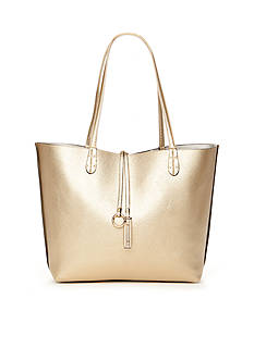 New Directions® Alia Reversible Solid Tote