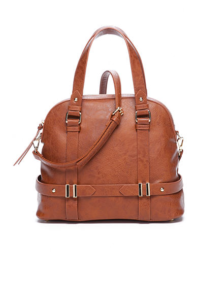 New Directions® Dome Satchel
