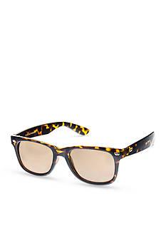 Saddlebred Tort Way Sunglasses