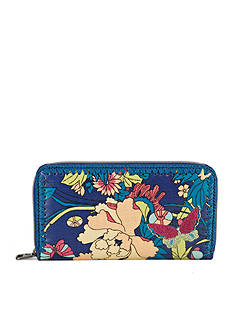 Sakroots Artist Circle Large Wallet