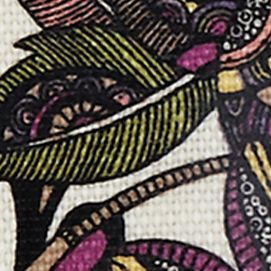 Handbags & Accessories: Sakroots: Ivory Spirit Desert Sakroots Artist Circle XL Wallet