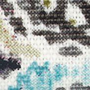 Sakroots: Slate Brave Beauti Sakroots Artist Circle XL Wallet
