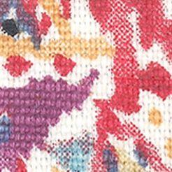 Handbags & Accessories: Sakroots Handbags & Wallets: Sweet Red Brave Beautiful Sakroots Artist Circle ID Lanyard