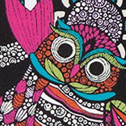Handbags & Accessories: Sakroots Handbags & Wallets: Neon Spirit Desert Sakroots Artist Circle Study Cards