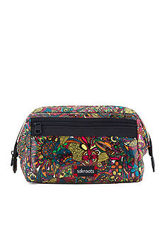 Sakroots Carryall Cosmetic Bag
