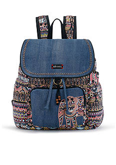 Sakroots Artist Circle Signature Backpack