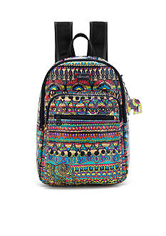 Sakroots Artist Circle Mini Backpack