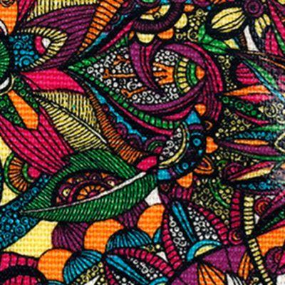Handbags & Accessories: Sakroots Handbags & Wallets: Rainbow Spirit Desert Sakroots Charging Wristlet