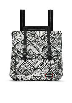Sakroots Artist Circle Convertible Backpack