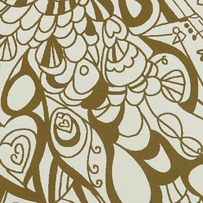 Handbags & Accessories: Sakroots Handbags & Wallets: Gold Sakroots Artist Circle Yearly Agenda