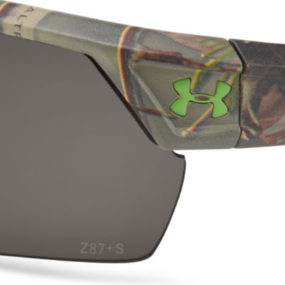 Designer Shades: Under Armour®: Satin Real Tree Under Armour Igniter 2.0 Sunglasses
