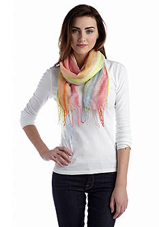 Vince Camuto Stripe Scarf