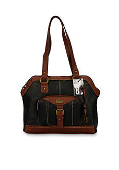 b.ø.c. Bal Harbour Power Bank Satchel