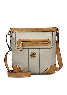 b.ø.c. Mcallister Power Bank Crossbody