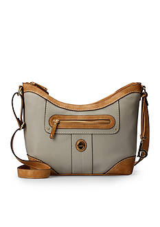 b.ø.c. Mcallister Power Bank Crossbody Bag