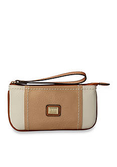 b.ø.c. Beechwood Power Bank Wristlet