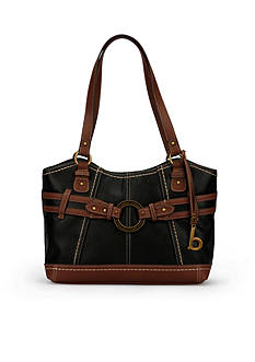 b.ø.c. Brimfield Shopper Tote