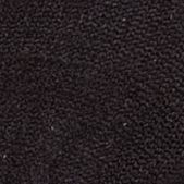 Handbags & Accessories: Women's Socks Sale: Black New Directions 2 Pack Bamboo Pillow Sole Liner Socks