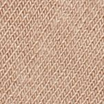 Handbags & Accessories: Women's Socks Sale: Nude New Directions 2 Pack Bamboo Pillow Sole Liner Socks