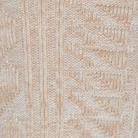 Women's Hosiery & Socks: Women's Socks: Tan/Khaki New Directions Knee High Fashion Socks - Single Pair