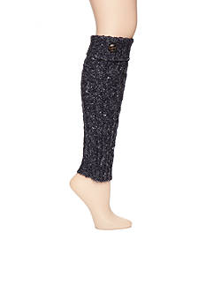 New Directions® Knit Sweater Legwarmers - Single Pair
