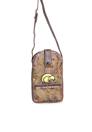 Gameday University of Southern Mississippi Crossbody