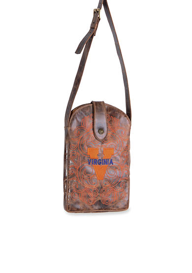 Gameday University of Virginia Crossbody