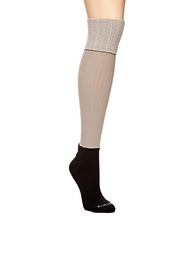 Bootights® by Shelby Mason Ellevator Thigh-Hi Boot Sock