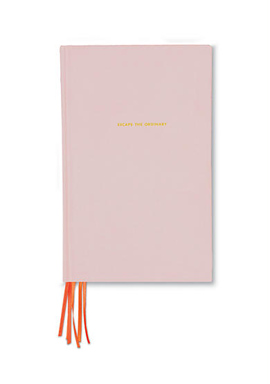 kate spade new york® Escape the Ordinary Journal
