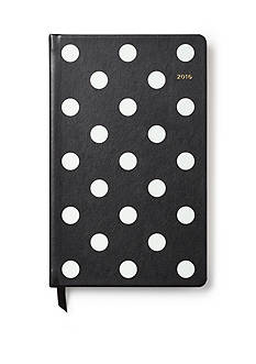kate spade new york® Pencil It In 12-month Agenda