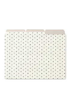 kate spade new york® File Folders