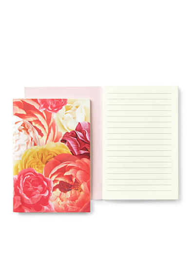kate spade new york® Floral Notebook Set