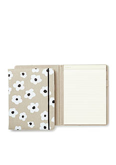 kate spade new york® Notepad Folio, Faye Floral