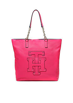 Tommy Hilfiger TH Patch Tote