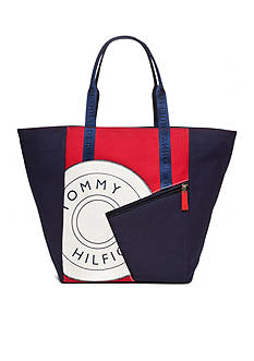 Tommy Hilfiger Sporty Tote