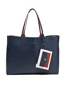 Tommy Hilfiger TH Reversible Tote